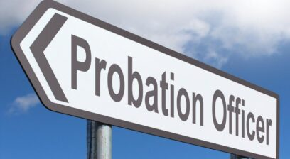 supervision in probation